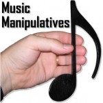 Music Manipulatives